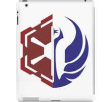 Star Wars iPad Case/Skin
