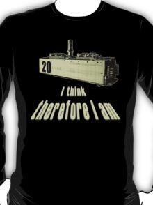 Bomb #20  -   Cult Sci-Fi T Shirt T-Shirt