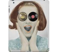 days gone by iPad Case/Skin