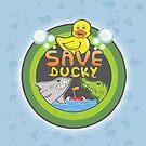 Save Ducky!  by thehookshot