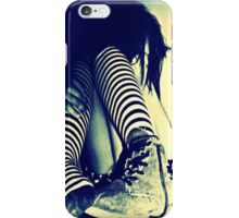 Lonely. iPhone Case/Skin