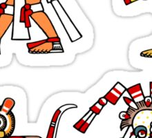 The Codex Sticker
