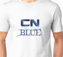 CNBlue - CN To The Blue (Simple Version) Unisex T-Shirt