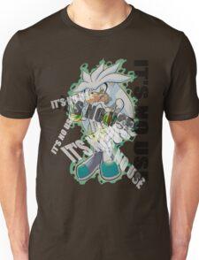 Sonic The Hedgehog [2006]: It's No Use! Unisex T-Shirt