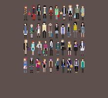 Pixel people Unisex T-Shirt
