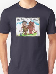 The Beast of Friends T-Shirt