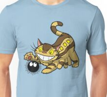 Kitten Bus! Unisex T-Shirt