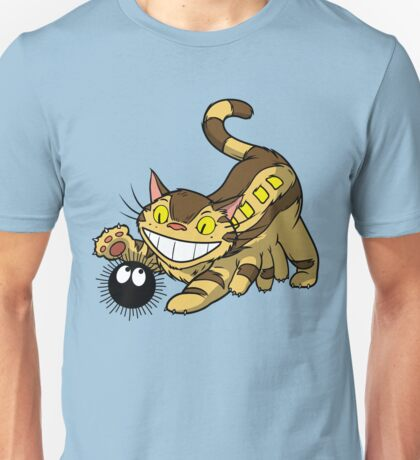 Kitten Bus! T-Shirt