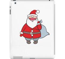 Santa Claus iPad Case/Skin