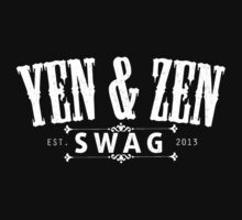 Y&ZOLD West White by Yen & Zen™