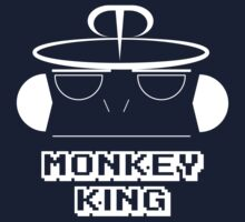 MonkeyKing© by AntonioELewis