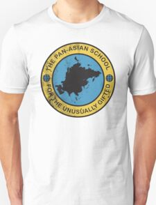 Pan-Asian School For the Unusually Gifted T-Shirt