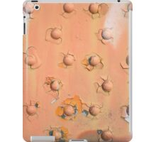 Sequence iPad iPad Case/Skin