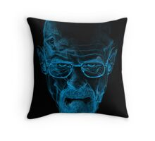 99.1% Pure Throw Pillow