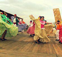 San Pablo Etla by samanthaschultz