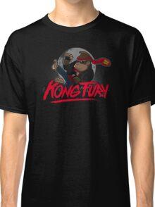 Kong Fury Classic T-Shirt