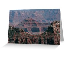 Grand Canyon View from North Rim Greeting Card