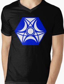 UltraLIVE! KAIJU! Mens V-Neck T-Shirt