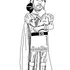 Lord Farquarson by nabila  rouabah