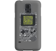 Playing With Power Samsung Galaxy Case/Skin