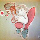 Bubbles thinking by Simone Tranchina