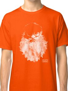 Death Is Coming Classic T-Shirt
