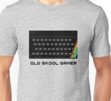 Old Skool Gamer Unisex T-Shirt