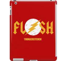 Thunderstruck iPad Case/Skin