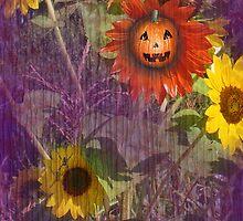 Sunny Pumpkin by Audra Lemke
