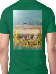 Rabbit Slough Unisex T-Shirt