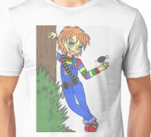 Child's Play 3 - Time to Play Unisex T-Shirt