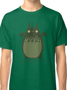 My Neighbor Cthulhu Classic T-Shirt