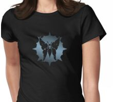 Masquerade Bloodline: Kiasyd Womens Fitted T-Shirt