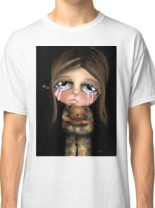 Sad Eyes Classic T-Shirt