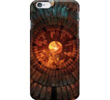 Inside a vase iPhone Case/Skin