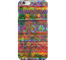 Aztec Pattern 2013 iPhone Case/Skin