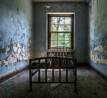 ...decayed on the inside... by urbe53