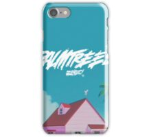Flatbush Zombies Palm trees iPhone Case/Skin