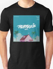 Flatbush Zombies Palm trees Unisex T-Shirt