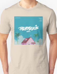 Flatbush Zombies Palm trees T-Shirt