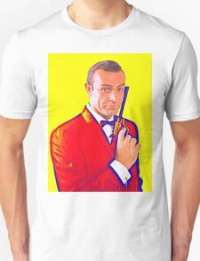 Sean Connery in From Russia with Love T-Shirt
