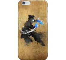 Get Bent :: Water iPhone Case/Skin