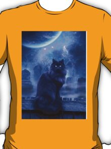 The Witches Familiar T-Shirt