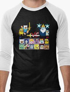 Super Adventure Fighter T-Shirt T-Shirt