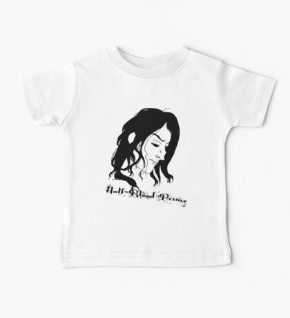 Half-Blood Prince [with text] Baby Tee