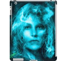 Breaking Bad blue iPad Case/Skin