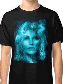 Breaking Bad blue Classic T-Shirt