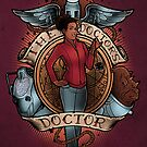 The Doctor's Doctor by HarryGordon
