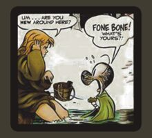 Thorne and Fone Bone by FreonFilms