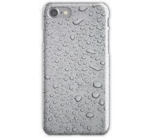 Raindrops 2 iPhone Case/Skin
